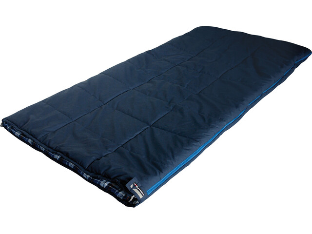 High Peak Celtic Sleeping Bag Navy